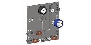 API 682 Plan 32 External Flush