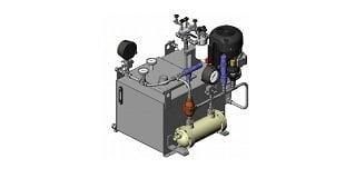 Dual Mechanical Seal Plans