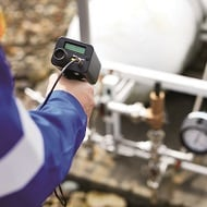 Compressed Gas and Air Leak Detection