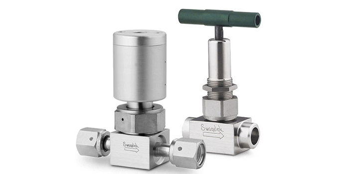 Bellows Valves