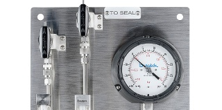 Dry Gas Seal Plans