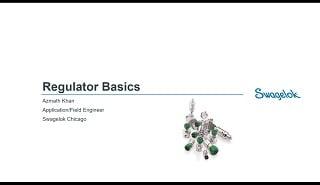 Regulator Basics Webinar