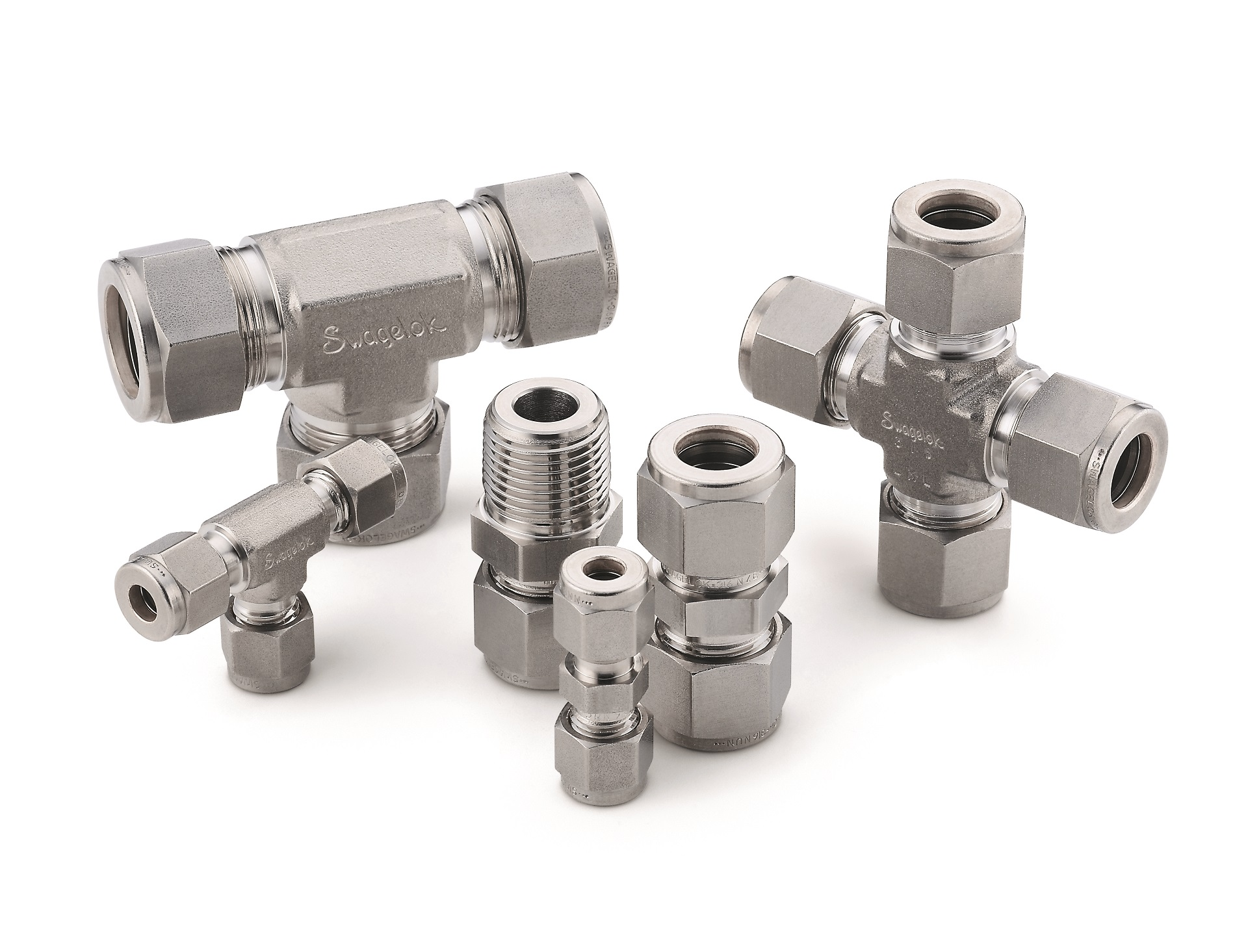 Special Alloy Fittings