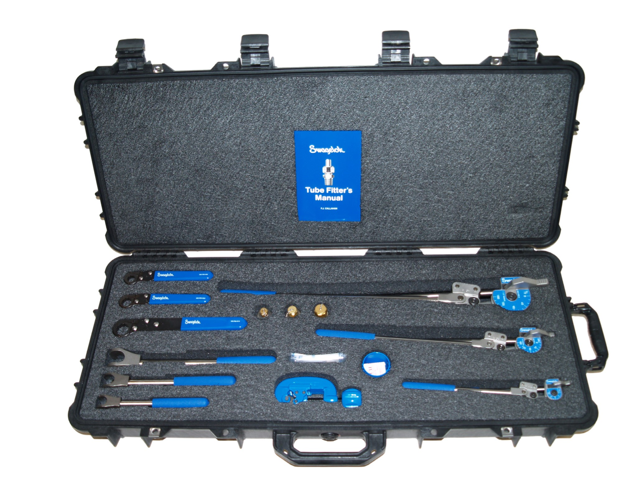 Tube Fitters Toolbox